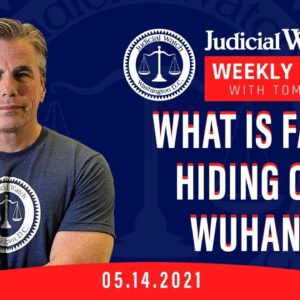 What is Fauci Hiding on Wuhan? Lawsuit over Biden Pentagon Targeting of Tucker Carlson & MORE!