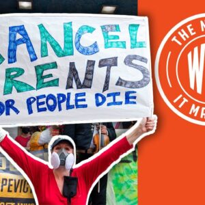 Left OUTRAGED by Judge Overturning CDC's National Eviction Ban   The News & Why It Matters   Ep 774