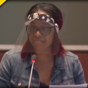 Black Parent Puts Liberal Schools on BLAST over Outrageous Curriculum for Students