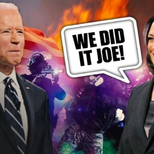 Is the Biden Administration Trying To Destroy America? | Pat Gray Unleashed