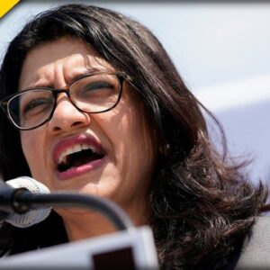 Rashida Tlaib Just Made her Stance on Israel CRYSTAL CLEAR and it's DISGUSTING