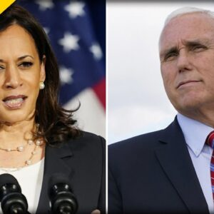 Kamala Will CRY When She See What Americans Think About Her In This New Poll