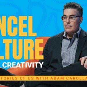 Adam Carolla: Cancel Culture Has Made Everything BORING