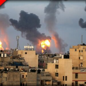 LIGHTS OUT! Israel Strikes Critical Infrastructure Overnight with DEADLY Move in Gaza