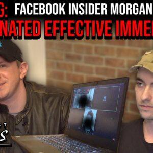Facebook Insider Morgan Kahmann TERMINATED Effective Immediately for Leaking Internal Documents