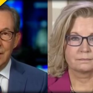 FOX's Chris Wallace CONFRONTS Liz Cheney with the ONE Question We ALL Want Answered