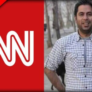 """This is CNN! Contributor Seals His Fate With ONE UNFORGIVABLE Tweet But His """"Apology"""" is EVEN Worse!"""