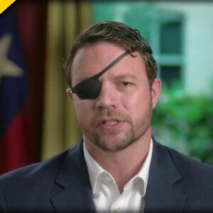 American Hero Dan Crenshaw is BACK with Update about His Eye