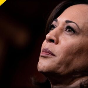 Americans Have SPOKEN: This New Poll Spells TROUBLE for Kamala Harris