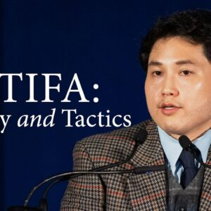 Antifa: History and Tactics | Andy Ngo
