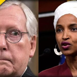 Ilhan Omar Goes FULL Radical Mode with her Latest Demand from Fellow Democrats