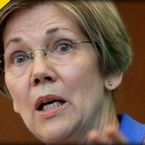 Elizabeth Warren's New Bill Will Nearly Triple The IRS Budget and KILL our Economy