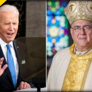 EXCOMMUNICATED? US Catholic Bishops Move Against Biden once His Sins Are REVEALED