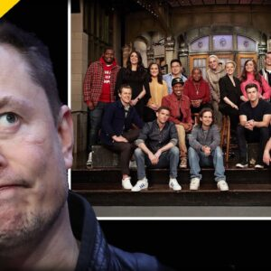 SNL creates a 'safe space' for triggered cast when Elon Musk hosts this Weekend