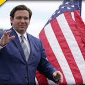 AWESOME! DeSantis' Latest Round of Pardons PROVES he's an American Hero