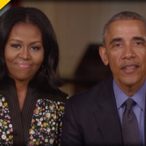 Narcissist Michelle Obama Says You Can't Hang Out With Her Unless You Meet Her One Condition