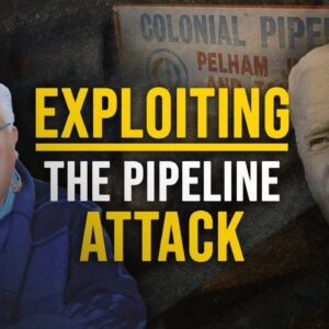 Is the Biden Admin Trying to EXPLOIT the Pipeline Hack? | The Glenn Beck Program