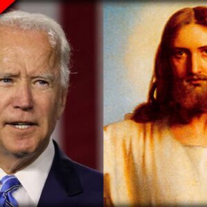 'Devout Catholic' Joe Biden Just RUINED National Day of Prayer with Disgraceful Proclamation