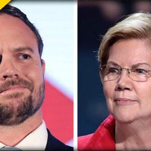 BOOM! Dan Crenshaw Gives Elizabeth Warren A Lesson On Taxes