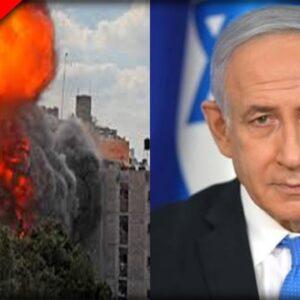 BREAKING: Israel, Hamas Agree to Ceasefire