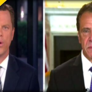 MSNBC Host Flips on Cuomo With Two Brutal Words About His Leadership in NY