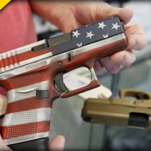 Americans Set a RECORD in April that Speaks VOLUMES about the 2nd Amendment
