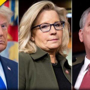 Kevin McCarthy Hints the WORST is Yet to Come for RINO Trump-Hater Liz Cheney