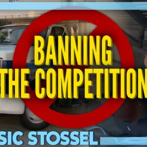 Classic Stossel: Banning the Competition