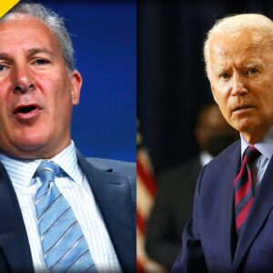 Top Economist Sounds the ALARM on Biden's Crazy Plans for American Taxpayers