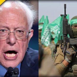 Comrade Bernie Gives Baffling Sunday Show Performance as Hamas Propagandist