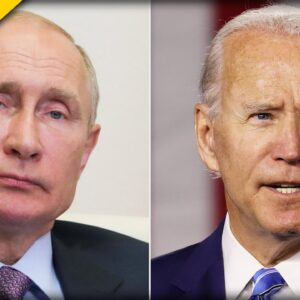 Did You Catch Biden's Message to Putin during His Address to Congress?