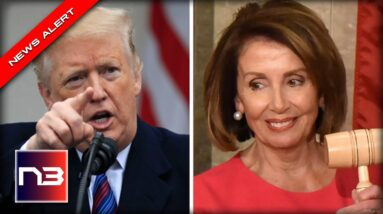 Donald Trump Goes OFF on 35 RINOs Who Just Bowed Down to Pelosi
