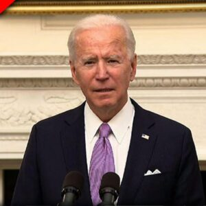 PANTS ON FIRE! Biden's BIGGEST Campaign Promise CRUSHED Under the Weight of His LIES