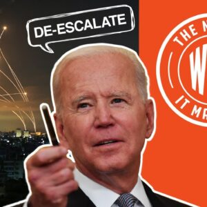 Biden Calls Israel to DE-ESCALATE—Ceasefire Eventually Reached | The News & Why It Matters | Ep 783