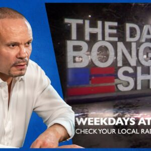 """Ep. 1531 Clearing Up """"The Rush Limbaugh Replacement"""" Confusion - The Dan Bongino Show®"""