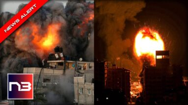 Israel Celebrates after Airstrike ANNIHILATES Strategic Target and Top Commander