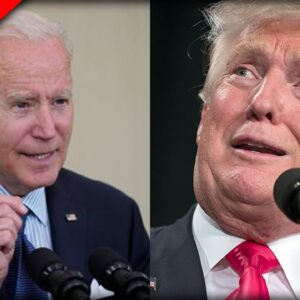 Biden Drops 6 Word WARNING About Covid that Should Concern EVERY American
