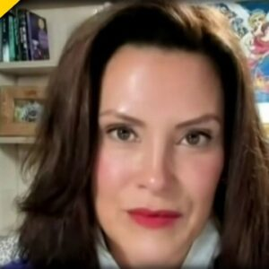 Gretchen Whitmer Gets BAD NEWS after More Details about Her Trip to FL Arise