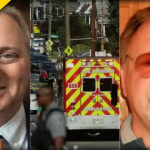 Media SILENT as FBI Quietly Classifies WICKED Attack on GOP Members of Congress