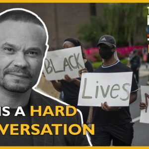 Ep. 1513 This is a Hard Conversation to Have - The Dan Bongino Show®