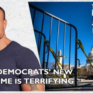 Ep. 1524 The Democrats' New Scheme is Terrifying - The Dan Bongino Show®