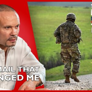 Ep. 1526 An Email That Changed Me - The Dan Bongino Show®