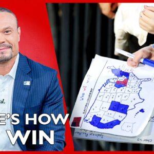 Ep. 1529 Here's How We Win - The Dan Bongino Show®
