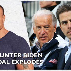 Ep. 1530 The Hunter Biden Scandal Explodes - The Dan Bongino Show®