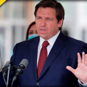 EPIC! DeSantis Leads the Way - SLAMS Dems for Ruining Kids Childhoods