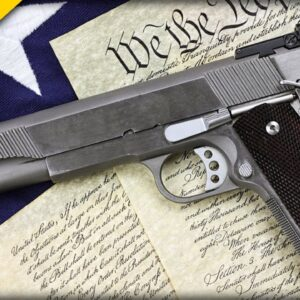 TX Gun Owners REJOICING Right Now after New Bill is Heading to Greg Abbott's Desk