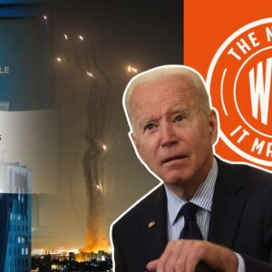 MIDDLE EAST CHAOS, INFLATION, GAS SHORTAGES: What Do We Do Now? | The News & Why It Matters | Ep 778