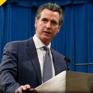 Gavin Newsom in PANIC Mode due to Recall - His Latest Move PROVES It!