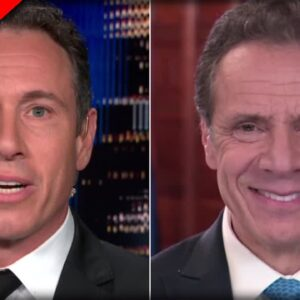 Chris Cuomo CAUGHT Helping Brother Andrew Navigate Scandals - CNN's Response is SHAMEFUL!