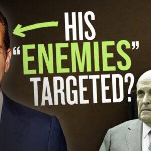 Are Feds Targeting Rudy Giuliani & John Solomon for EXPOSING Hunter Biden? | The Glenn Beck Program